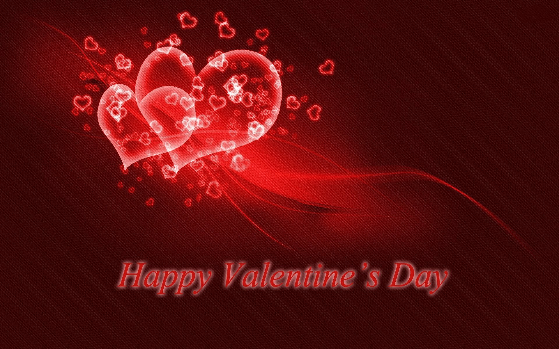 Holiday - Valentine's Day  Happy Valentine's Day Wallpaper