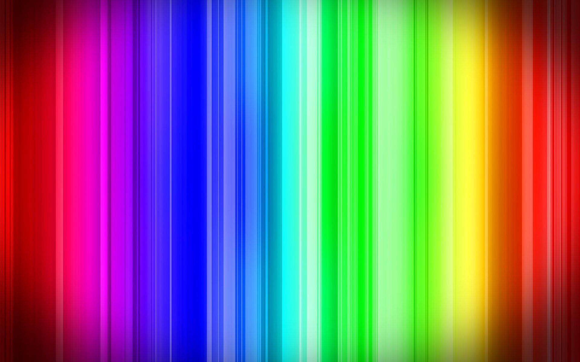 colorful spectrum colors - photo #49