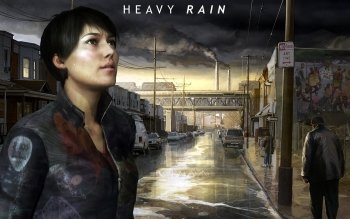 Video Game - Heavy Rain Wallpapers and Backgrounds ID : 219609