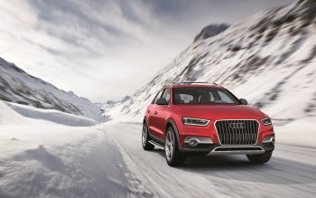 Vehicles - Audi Wallpapers and Backgrounds ID : 219939