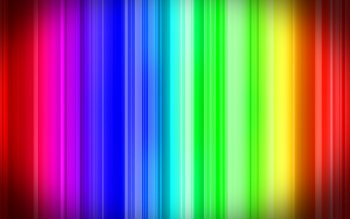 Abstract - Rainbow Wallpapers and Backgrounds ID : 219947