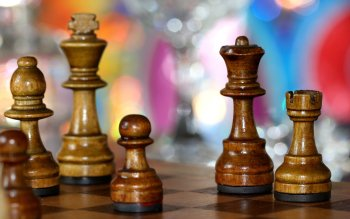 Game - Chess Wallpapers and Backgrounds ID : 219955