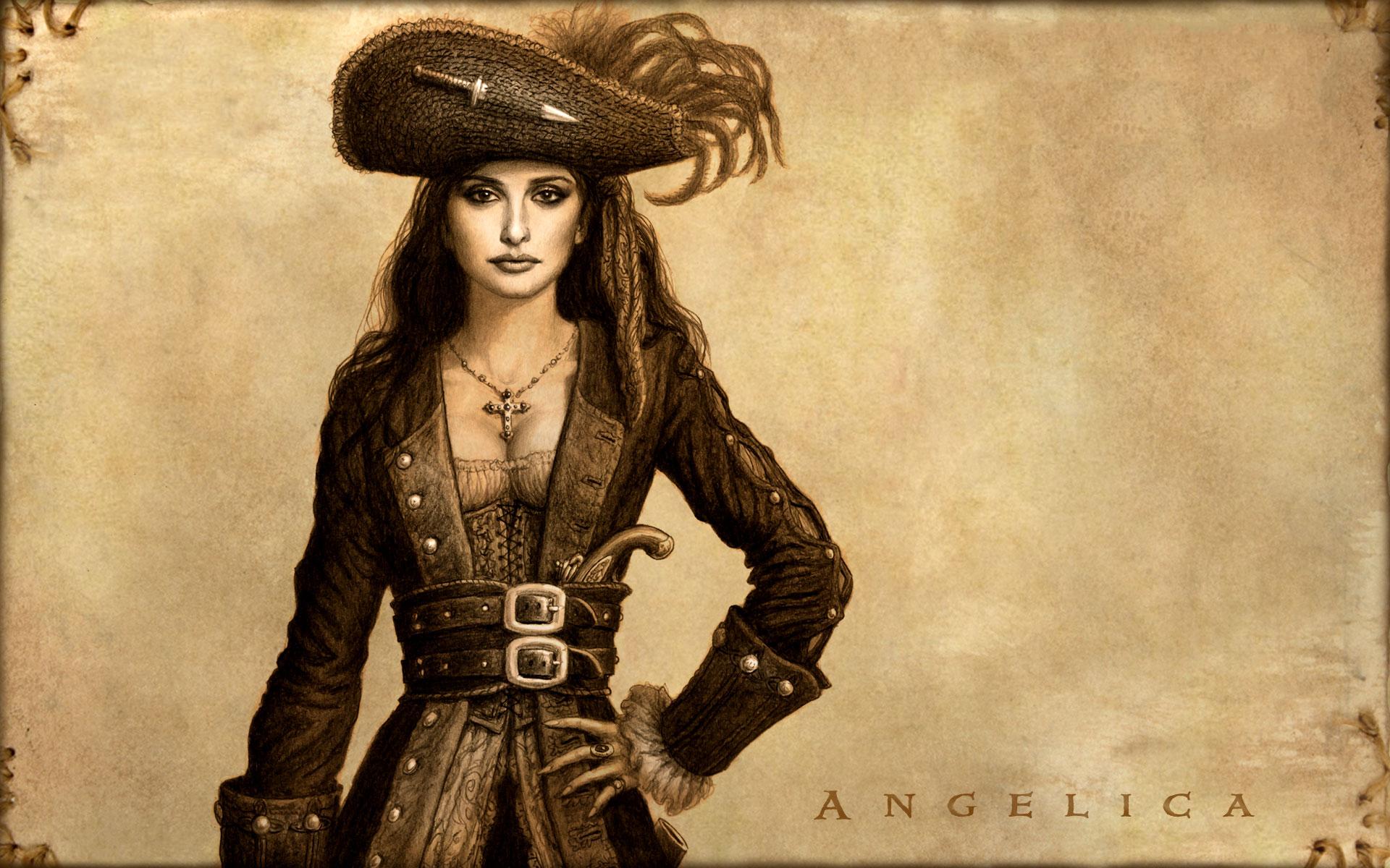 Pirates of the Caribbean: On Stranger Tides Full HD ...