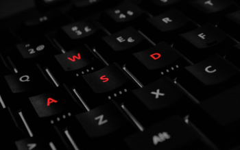 Technology - Keyboard Wallpapers and Backgrounds ID : 220097