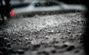 Fotografie - Rain Wallpapers and Backgrounds ID : 220337