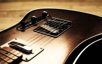 Music - Guitar Wallpapers and Backgrounds ID : 220699