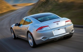Vehicles - Fisker Wallpapers and Backgrounds ID : 220737