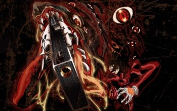 Аниме - Hellsing  Wallpapers and Backgrounds ID : 220875
