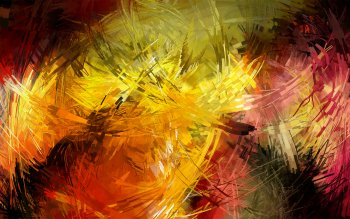 Artistisk - Abstrakt Wallpapers and Backgrounds ID : 220925