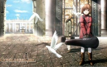 Anime - Gunslinger Girl Wallpapers and Backgrounds ID : 221269