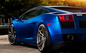 Vehicles - Lamborghini Wallpapers and Backgrounds ID : 221677