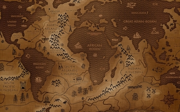 Misc - Map Wallpapers and Backgrounds ID : 22179