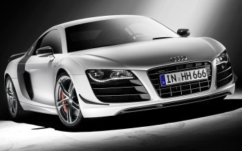 Vehicles - Audi Wallpapers and Backgrounds ID : 221817