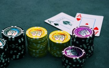 Spel - Poker Wallpapers and Backgrounds ID : 222135