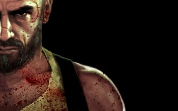 Computerspiel - Max Payne Wallpapers and Backgrounds ID : 222169