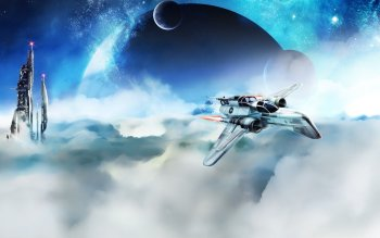 Sci Fi - Artistic Wallpapers and Backgrounds ID : 222317