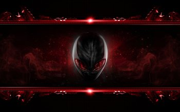 Teknologi - Alienware Wallpapers and Backgrounds ID : 223719