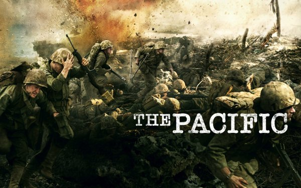 TV Show The Pacific Pacific HD Wallpaper | Background Image