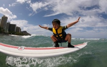 Deporte - Surfing Wallpapers and Backgrounds ID : 224079