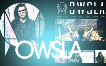 Muzyka - Skrillex Wallpapers and Backgrounds ID : 224305