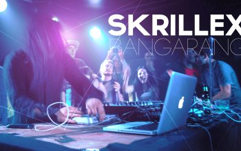 Music - Skrillex Wallpapers and Backgrounds ID : 224307