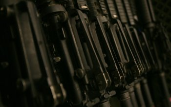 Weapons - Assault Rifle Wallpapers and Backgrounds ID : 224945
