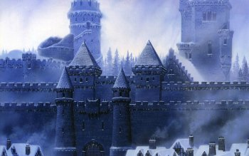 Fantasy - Castle Wallpapers and Backgrounds ID : 225307