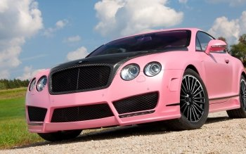 Vehicles - Bentley Wallpapers and Backgrounds ID : 225579