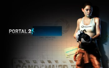 Videojuego - Portal Wallpapers and Backgrounds ID : 225645