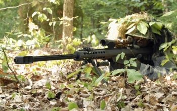 Military - Sniper Wallpapers and Backgrounds ID : 225667