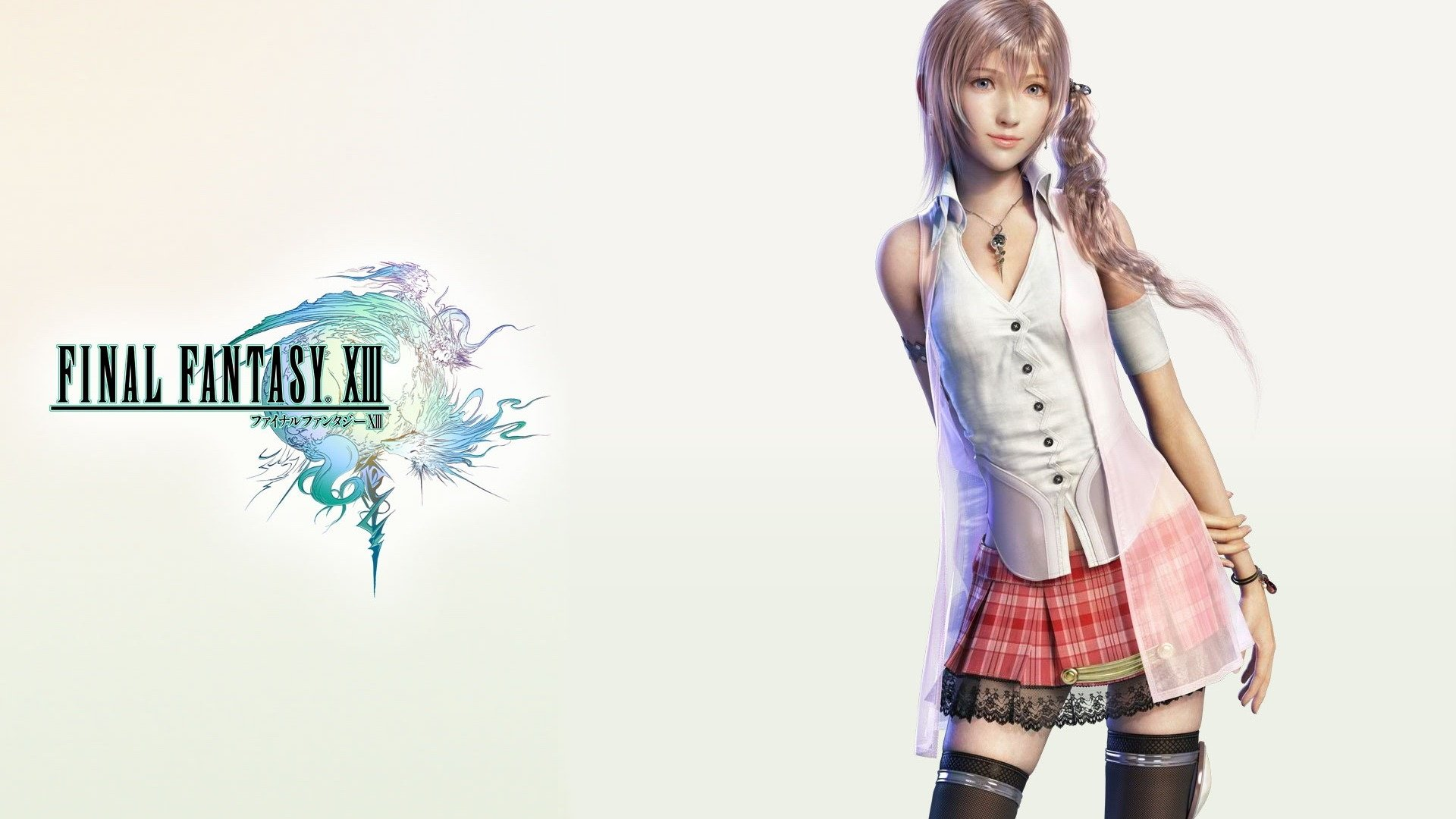 Video Game - Final Fantasy  Wallpaper