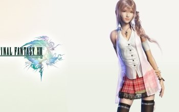 Anime - Final Fantasy Wallpapers and Backgrounds ID : 226465