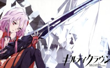 Anime - Guilty Crown Wallpapers and Backgrounds ID : 226489