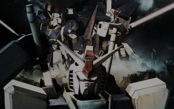 Anime - Gundam Wallpapers and Backgrounds ID : 226559