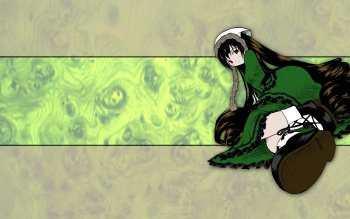 Anime - Rozen Maiden Wallpapers and Backgrounds ID : 226785