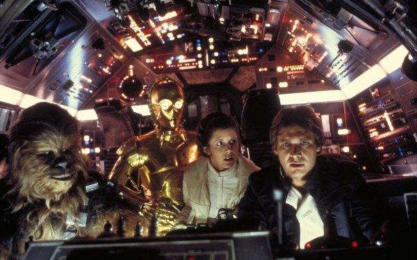 Movie Star Wars Episode V: The Empire Strikes Back Star Wars HD Wallpaper | Background Image