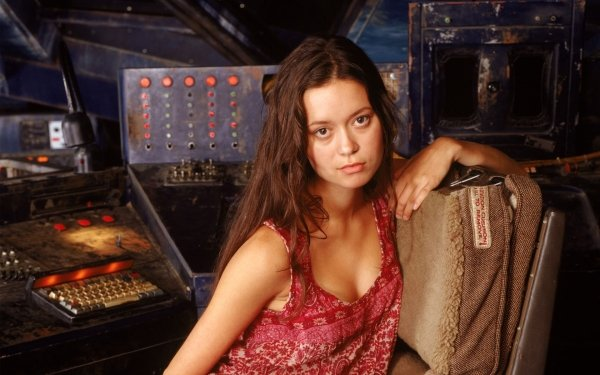 TV Show Firefly Summer Glau River Tam HD Wallpaper | Background Image