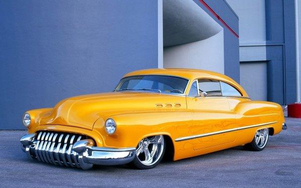 Véhicules Classique Cadillac Fond d'écran HD | Image
