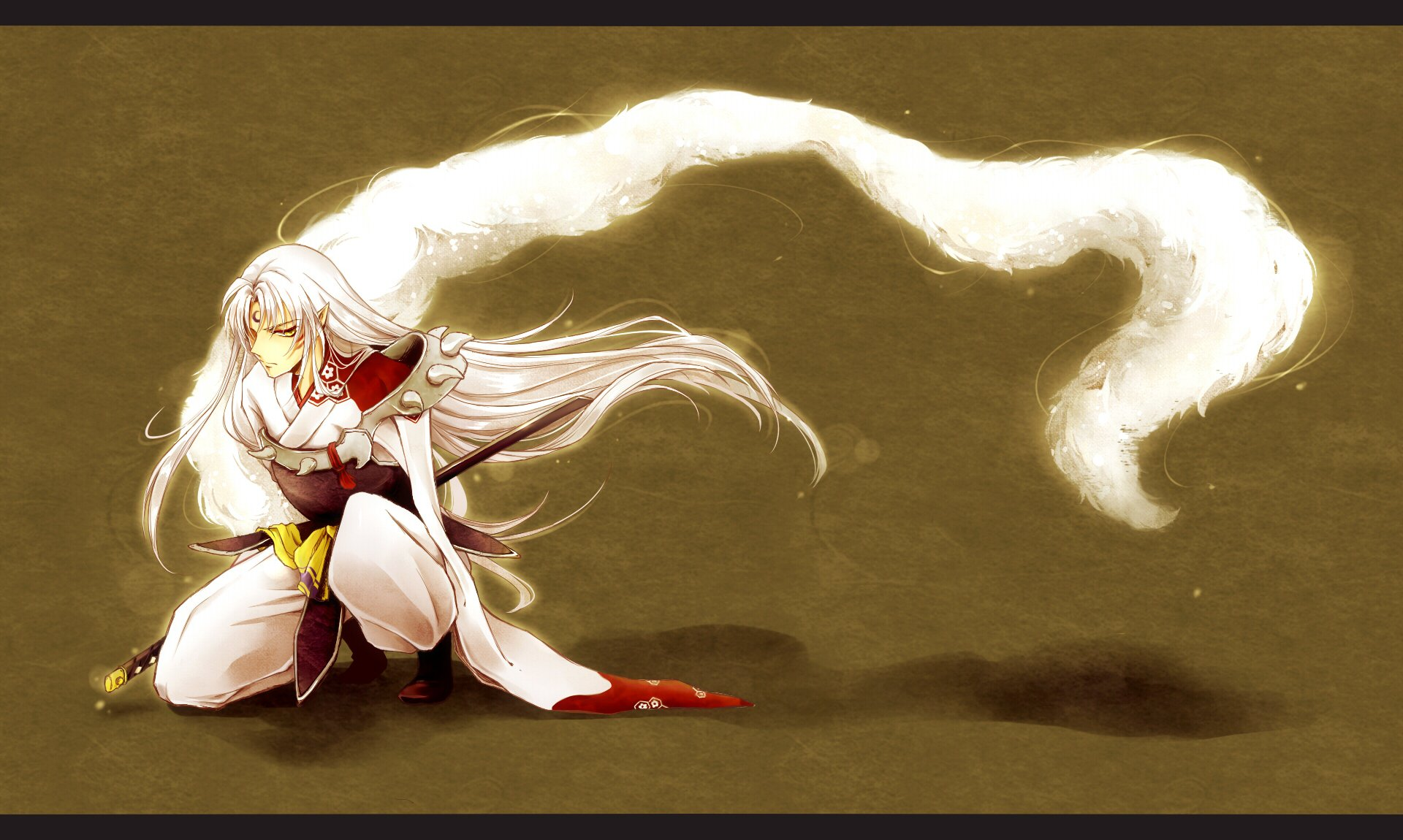180 Inuyasha Hd Wallpapers Background Images Wallpaper Abyss
