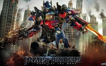 Movie - Transformers Wallpapers and Backgrounds ID : 227017