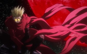 Anime - Trigun Wallpapers and Backgrounds ID : 227019