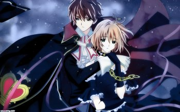 Anime - Tsubasa Reservoir Chronicle Wallpapers and Backgrounds ID : 227025
