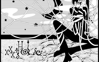 Anime - Xxxholic Wallpapers and Backgrounds ID : 227137