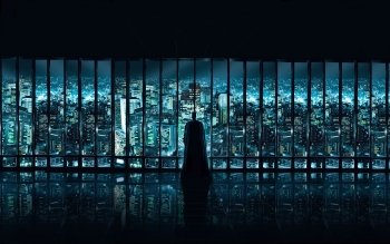 Comics - Batman Wallpapers and Backgrounds ID : 227309
