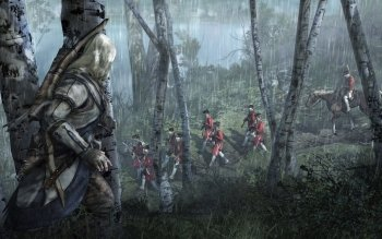 Video Game - Assassin's Creed III Wallpapers and Backgrounds ID : 227317