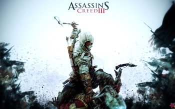 Video Game - Assassin's Creed III Wallpapers and Backgrounds ID : 227319