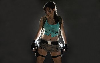 Movie - Lara Croft Tomb Raider Wallpapers and Backgrounds ID : 227459