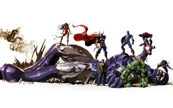 Comics - Marvel Wallpapers and Backgrounds ID : 227497