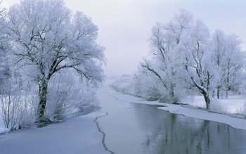 Earth - Winter Wallpapers and Backgrounds ID : 227847