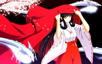 Anime - Inuyasha Wallpapers and Backgrounds ID : 227929